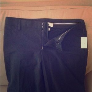 Gap Perfect Fit Trouser with tags size 8 tall